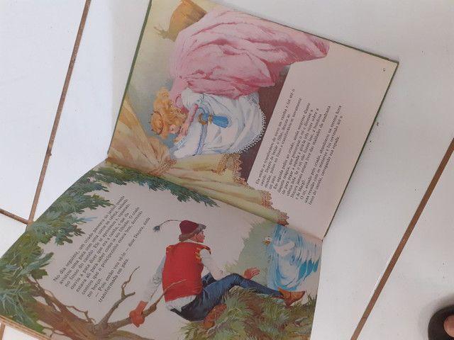 Livro barba azul- Xuxa - Foto 5