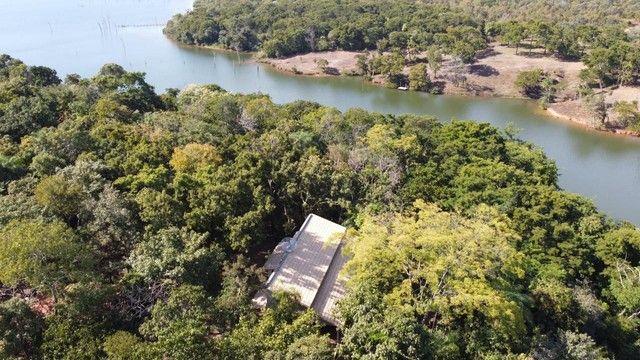 Aluguel de chácara beira do lago - Foto 18