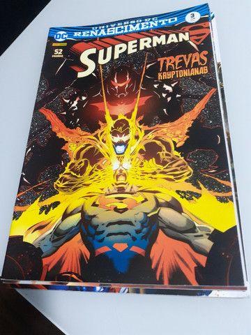 Revistas Marvel e DC - Foto 3