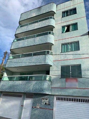 Vendo excelente cobertura no bairro Jardim Vitoria