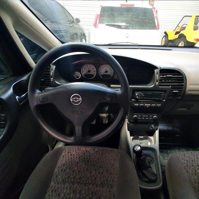 Chevrolet Corsa 1.0 Mpfi Wind 8v - Foto 8