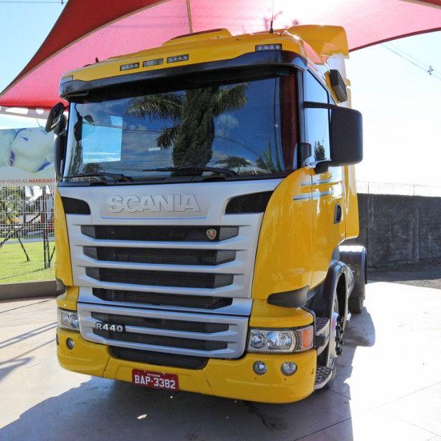 Scania R440 - 14/14 - 4x2 (BAP 3382) - Foto 2