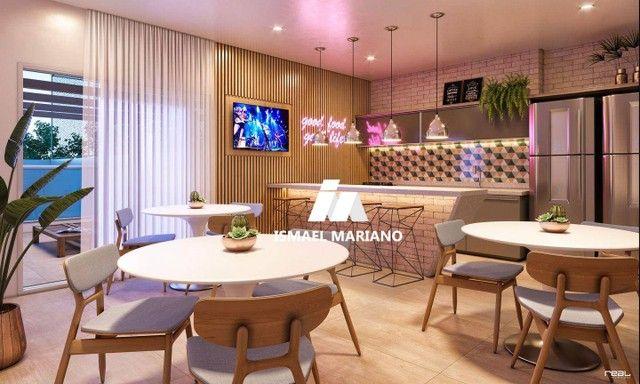 Apartamento à venda, 55 m² por R$ 347.000,00 - Praia de Itaparica - Vila Velha/ES - Foto 6