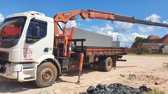 Caminhão Munck- Argos 20.500 toneladas  - Foto 2