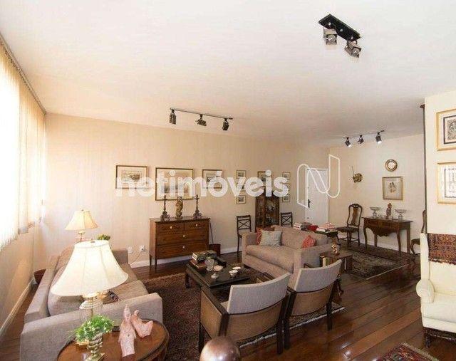 Apartamento à venda com 4 dormitórios em Lourdes, Belo horizonte cod:164352 - Foto 2