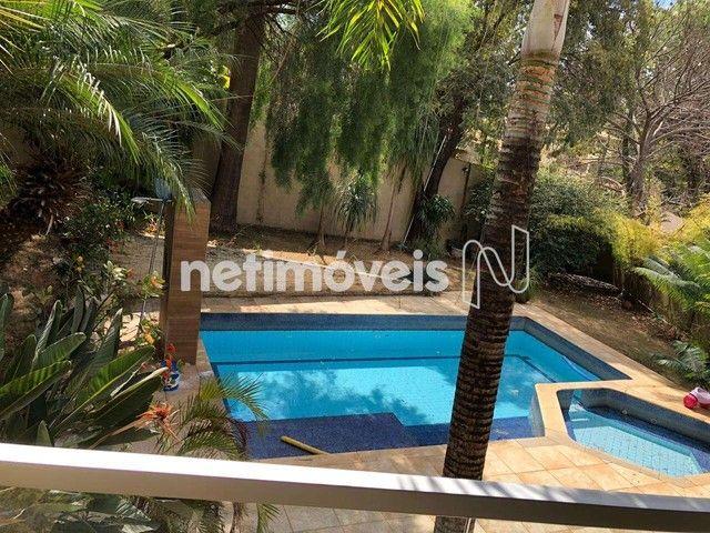 Casa à venda com 4 dormitórios em Trevo, Belo horizonte cod:338383 - Foto 9