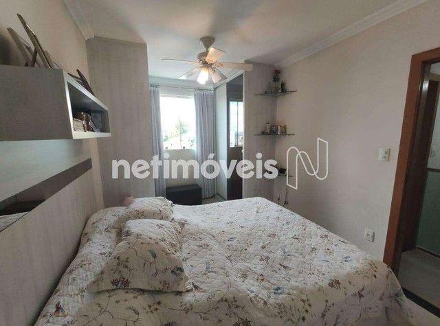 Casa de condomínio à venda com 3 dormitórios em Ouro preto, Belo horizonte cod:132444 - Foto 10