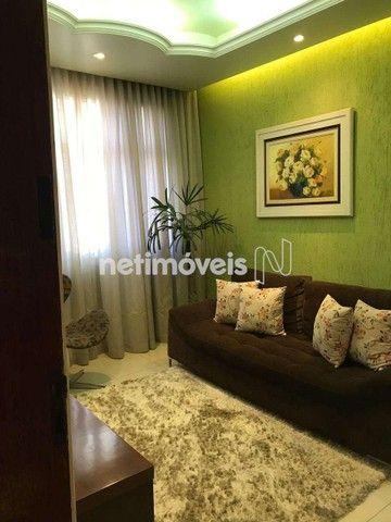 Apartamento à venda com 3 dormitórios em Paquetá, Belo horizonte cod:475209 - Foto 18