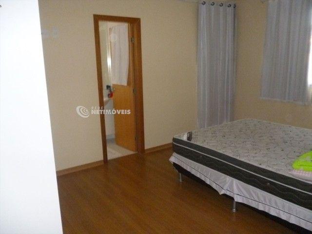 Casa de condomínio à venda com 3 dormitórios em Trevo, Belo horizonte cod:386940 - Foto 13