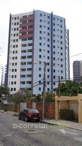 Apartamento para vender, Aeroclube, João Pessoa, PB. Código: 00677b - Foto 2