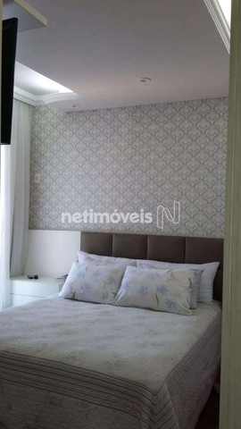 Apartamento à venda com 3 dormitórios em Paquetá, Belo horizonte cod:475209 - Foto 11