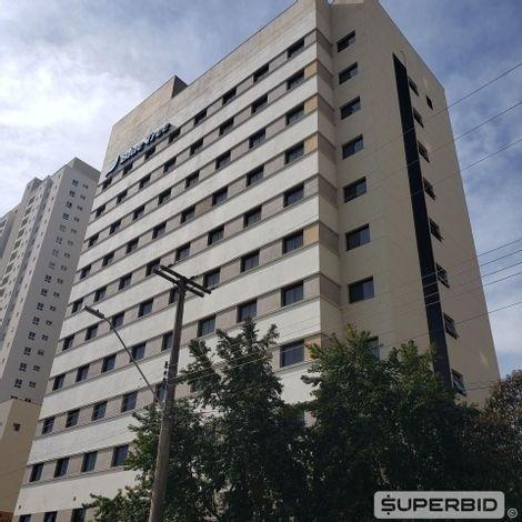 Apto 51m² No Hotel Paiquerê Em Valinhos/Sp - Foto 4