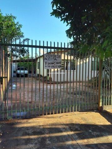 CAMPO GRANDE - Casa Padrão - Jardim Tijuca - Foto 19