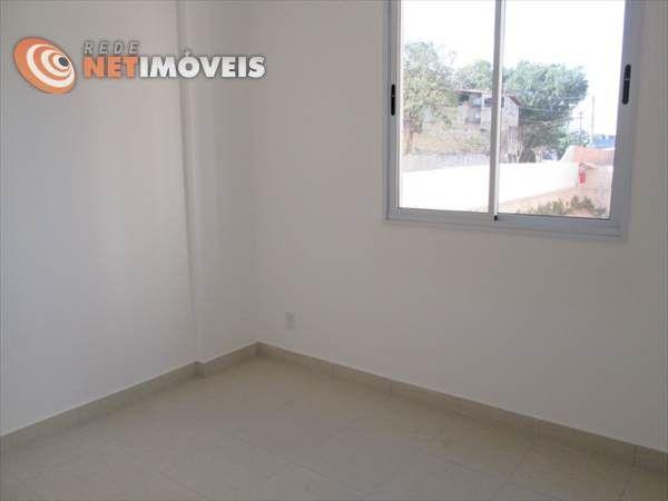Apartamento à venda com 2 dormitórios em Venda nova, Belo horizonte cod:466183 - Foto 3