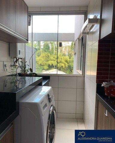 Magnífica Cobertura Duplex no Bairro Sessenta em Volta Redonda/RJ a 5 minutos da Vila Sant - Foto 11