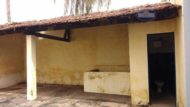 Barracão comercial para locação, Dona Amélia, Araçatuba. - Foto 4