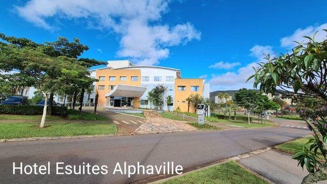 NOVA LIMA - Casa de Condomínio - Alphaville - Foto 8