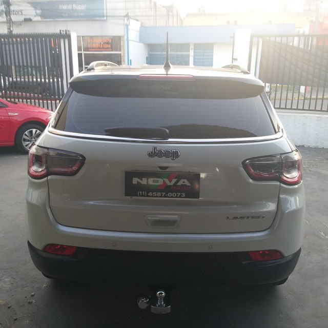 Jeep Compass Limited 2018  - Foto 5