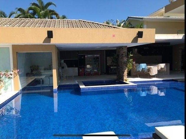 Casa à venda com 5 dormitórios em Barra da tijuca, Rio de janeiro cod:31185 - Foto 10