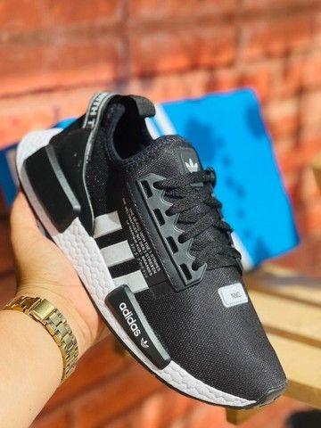 Tênis & Sapatos Masculino Vários Modelos - Foto 6