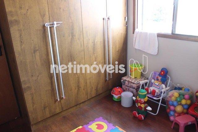 Apartamento à venda com 3 dormitórios em Vila ermelinda, Belo horizonte cod:92555 - Foto 13