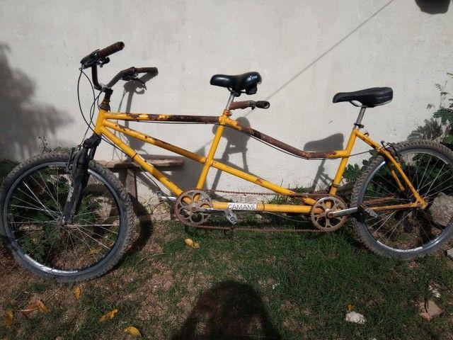 Bike 2 lugares - Foto 2
