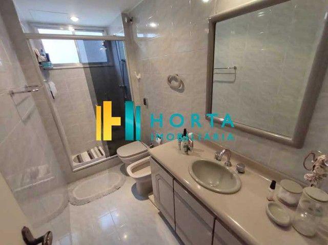 Apartamento à venda com 3 dormitórios em Gávea, Rio de janeiro cod:CPAP31780 - Foto 13