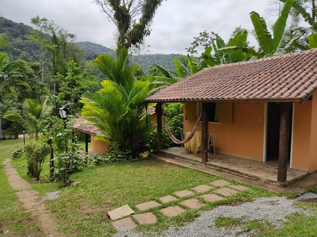 Casa Temporada // chalé em paraty - Barra Grande