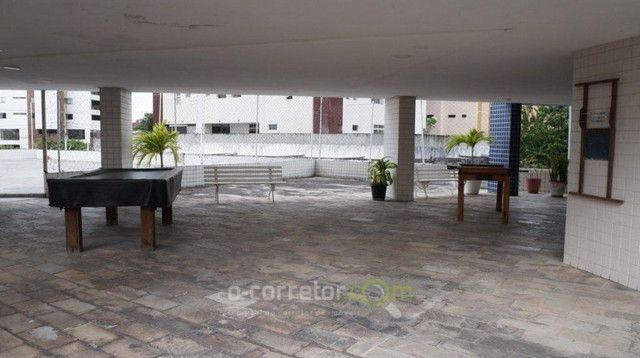 Apartamento para vender, Aeroclube, João Pessoa, PB. Código: 00677b - Foto 18