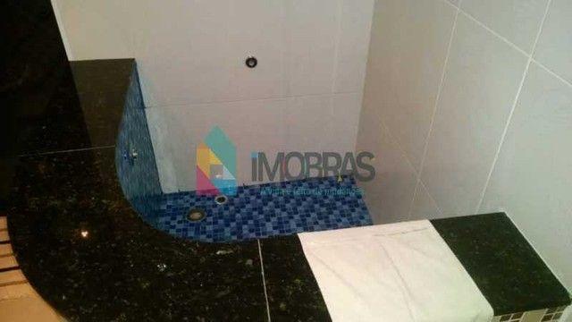 Apartamento à venda com 4 dormitórios em Copacabana, Rio de janeiro cod:CPAP40224 - Foto 14