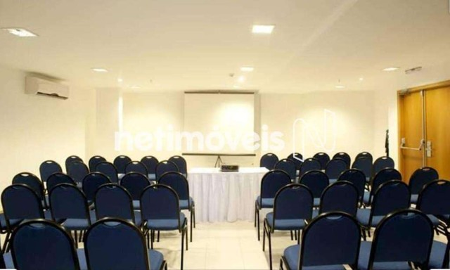 Loft à venda com 1 dormitórios em Itapoã, Belo horizonte cod:517342 - Foto 10