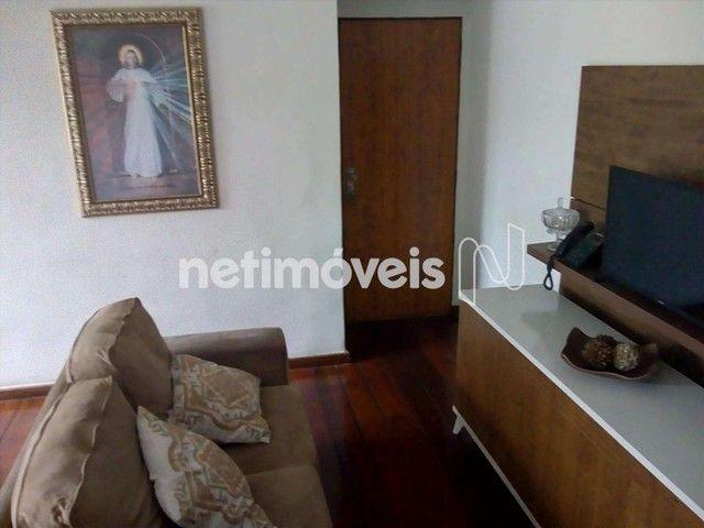 Apartamento à venda com 2 dormitórios em Santa terezinha, Belo horizonte cod:791661 - Foto 4