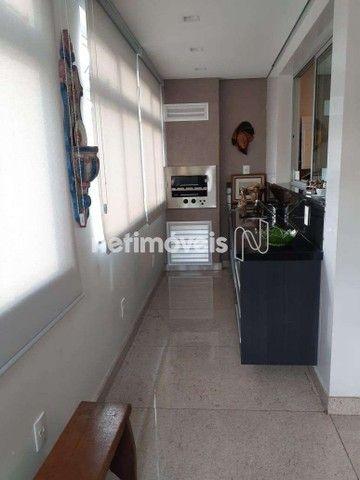 Apartamento à venda com 4 dormitórios em São josé (pampulha), Belo horizonte cod:795580 - Foto 7