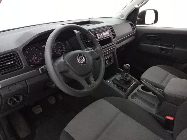 VW Amarok 2019 4x4 Diesel - Foto 12