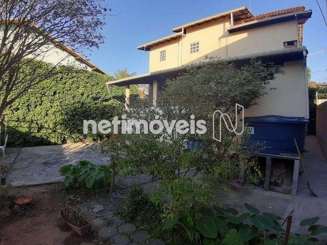Casa à venda com 3 dormitórios em Trevo, Belo horizonte cod:470459 - Foto 20