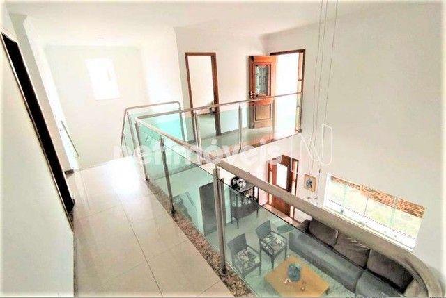 Casa à venda com 5 dormitórios em Céu azul, Belo horizonte cod:851548 - Foto 9