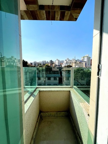 Cobertura à venda, 2 quartos, 2 vagas, Dona Clara - Belo Horizonte/MG - Foto 5