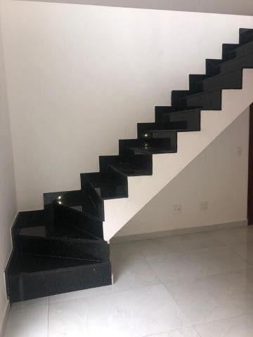 Apartamento à venda com 3 dormitórios em Santa efigênia, Belo horizonte cod:4234 - Foto 2