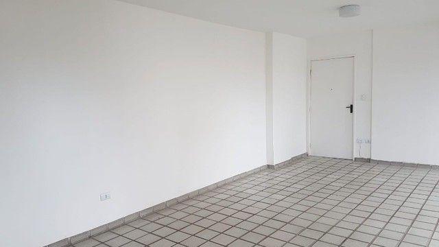 MY/ Lindo Apt em Boa Viagem, 114 M², 3 Qts, 1 Suite, Dep + Home, 2 Vagas, Piscina. - Foto 2