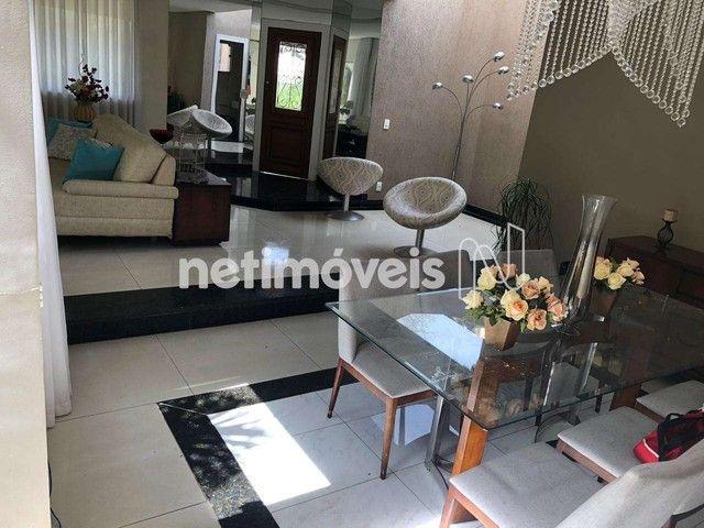 Casa à venda com 4 dormitórios em Trevo, Belo horizonte cod:338383 - Foto 5