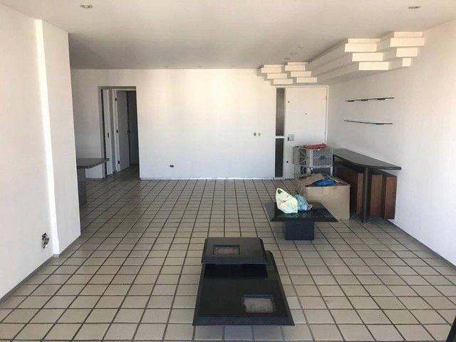 RB 073 Apart, para venda com 225 metros quadrados com 3 quartos em Casa Forte - Recife - Foto 10