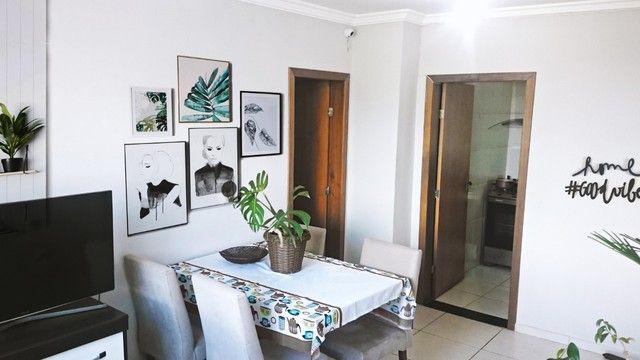 CONTAGEM - Apartamento Padrão - Cabral - Foto 2