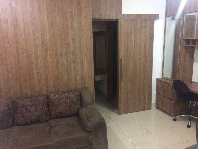 Apartamento Mobiliado (Studio) 1 Quarto - c/ Garagem - Próximo Parque Mãe Bonifácia - Foto 14