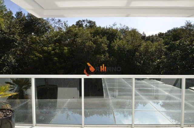 Curitiba - Casa de Condomínio - Campo Comprido - Foto 9