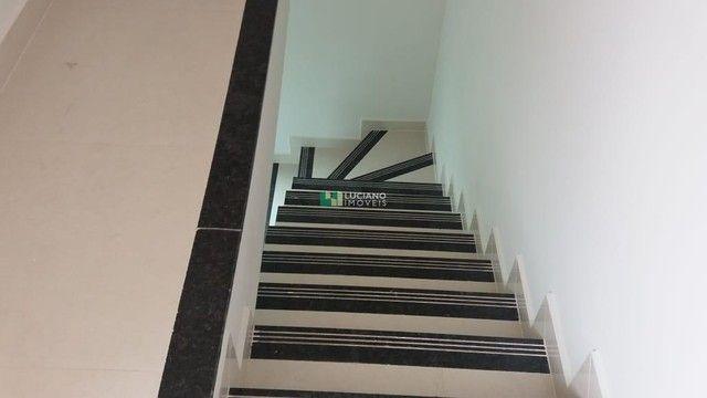 Cobertura à venda, 2 quartos, 1 vaga, Santa Monica - Belo Horizonte/MG - Foto 7