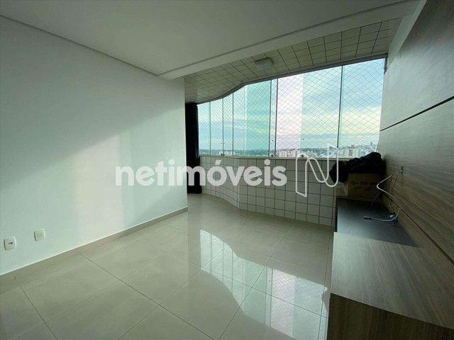 Apartamento à venda com 5 dormitórios em Castelo, Belo horizonte cod:131623 - Foto 20