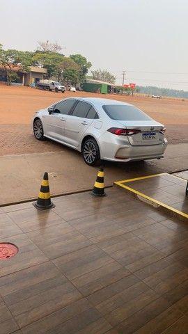 Corolla Altis Premium Híbrido 2021 - Foto 5