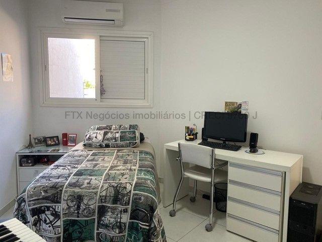 Sobrado em condomínio à venda, 2 quartos, 1 suíte, São Francisco - Campo Grande/MS - Foto 9