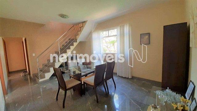 Apartamento à venda com 4 dormitórios em Dona clara, Belo horizonte cod:430412 - Foto 10