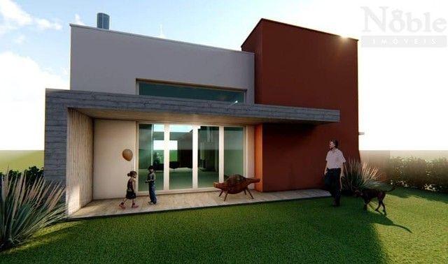 Casa com 03 suítes no condomínio Reserva das Águas - Foto 2